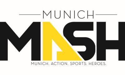 Munich Mash 2014.