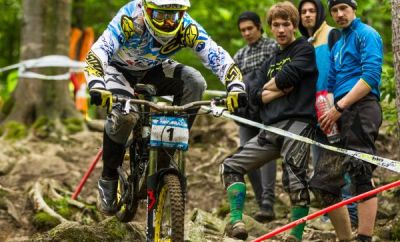 IXS European Downhill Cup auf der Planai.